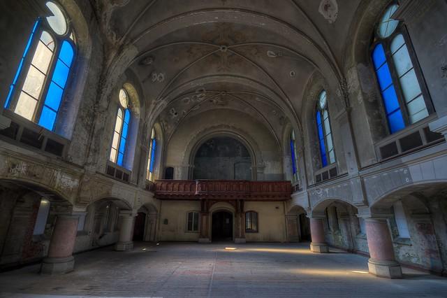 church P