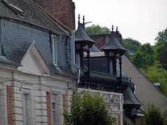 Doullens - Photo of Sus-Saint-Léger