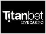 Titan Bet Live Casino Review