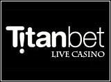 Titan Bet Live Casino Review