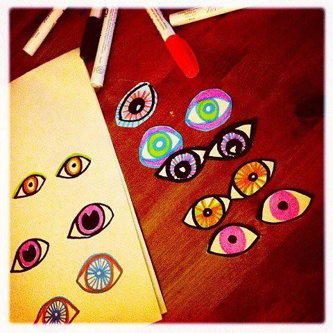 pdx eyes