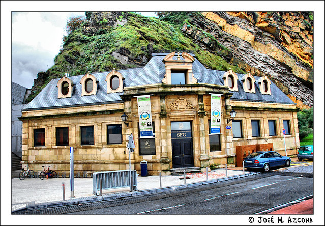 San Sebastián – Donostia. Sociedad Fotográfica de Guipúzcoa.