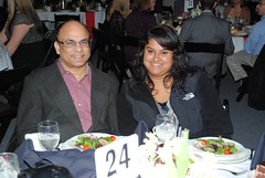 Academic Excellence Dinner 3-1-12