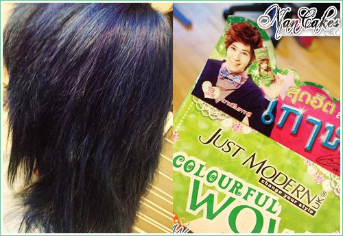 03032012 - blue hair