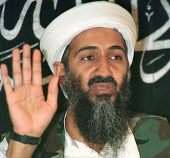 وثائق تؤكد جثة لادن تدفن