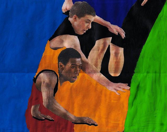 Basketball Series 3.3.12