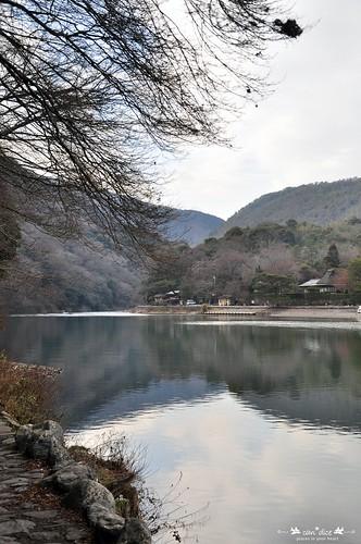 Arashiyama 嵐山 - 36