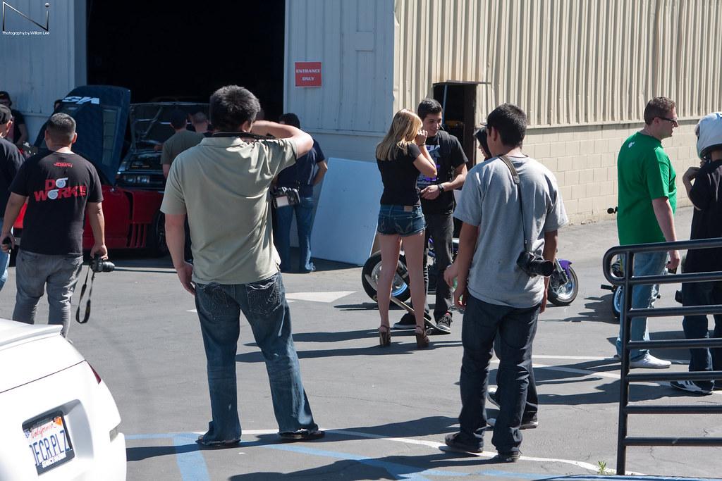 Burbank Go Kart Meet-10