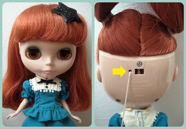 Blythes originales, factory y fake. 6962057101_039e7761c0_z