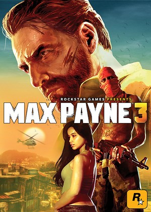 Max Payne 3, no Brasil