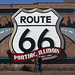 03-05-12: The Largest Route 66 Sign