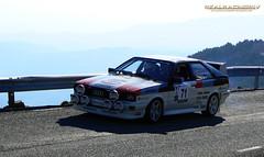 IV Rallye de España Histórico - Jaime Queralt-Lortzing/Manuel Gonzalez