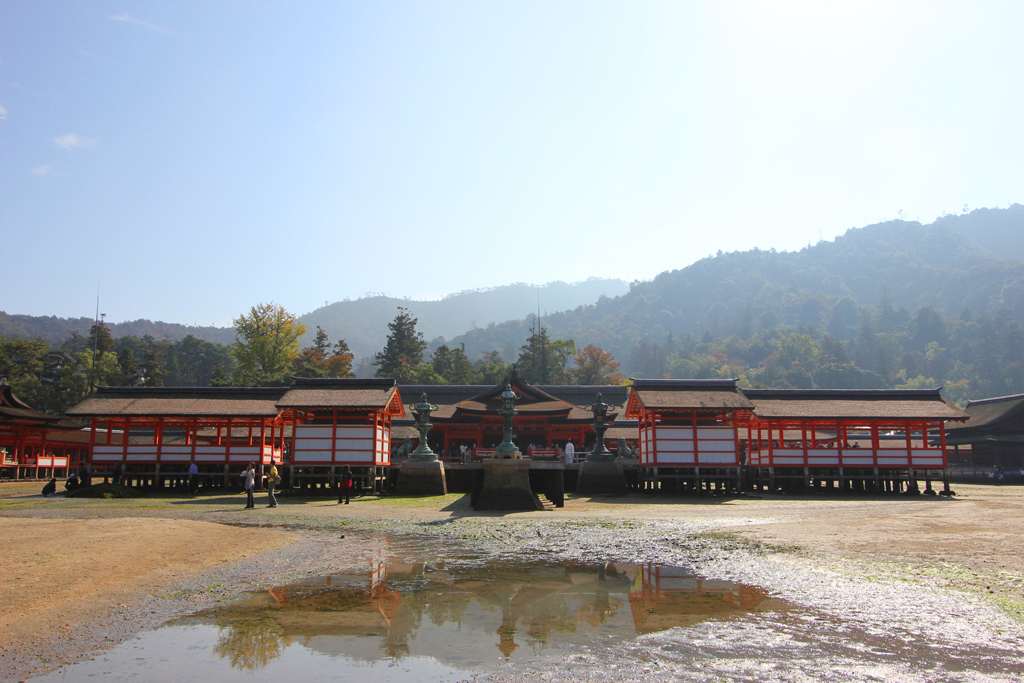 Miyajima One day tour (12)