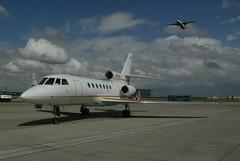 Jet Centre, London City Airport (1)