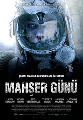 Mahşer Günü - The Divide (2012)