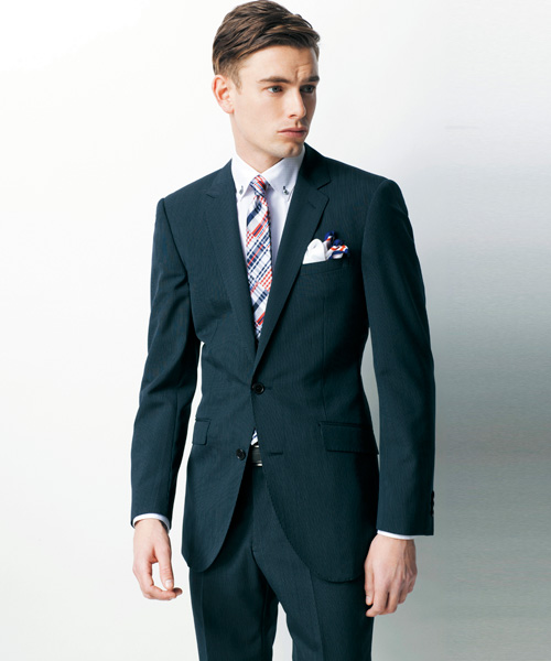 Colin Dack0075_m.f.editorial Men's spring Collection 2012