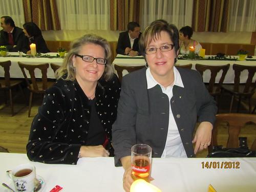 Bauernball 2012 (14.01.2012)
