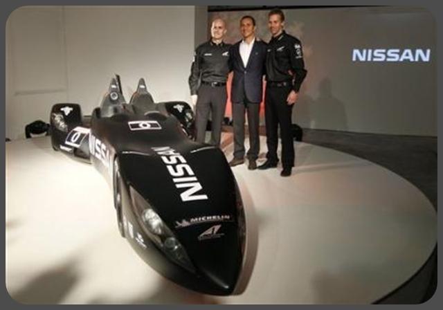 2012 NISSAN DELTAWING for Le Mans--15