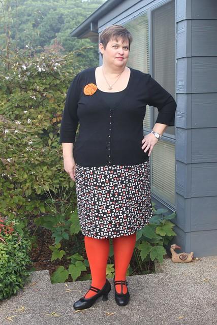 May 1 - Me Made May 2012