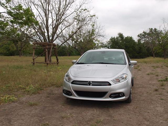 2013 Dodge Dart Limited 2