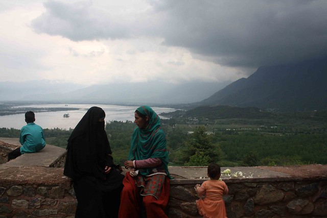 Postcard from Kashmir
