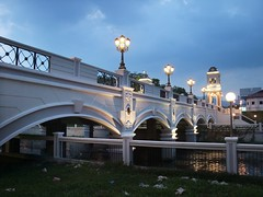 Hugh Low Bridge, Ipoh