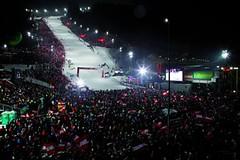 Finále Světového poháru ve Schladmingu