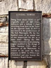 Photo of Bronze plaque number 9759