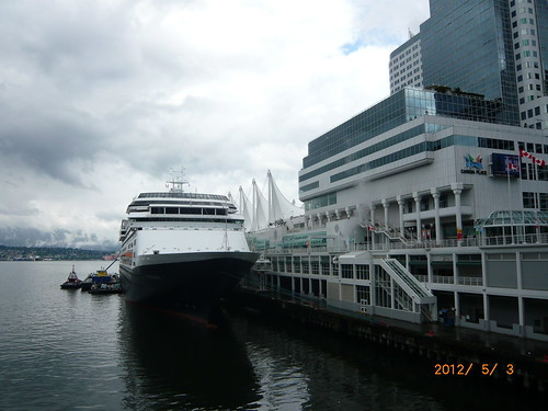 Vancouver - 1