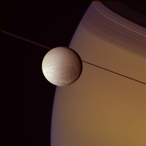DIONE and SATURN - W00074069-70-71 uv-grn-ir filter