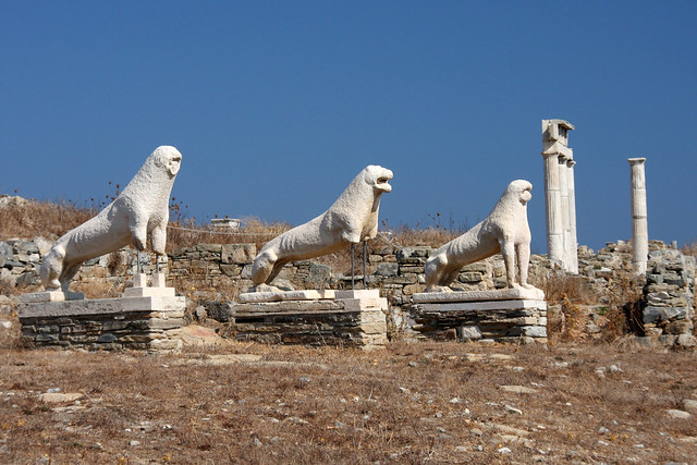 Terrace of the lions  Flickr - Photo Sharing!