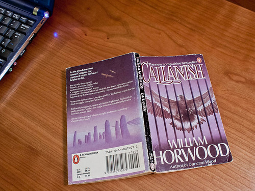 1000/759: 19 March 2012: Callanish - a favourite novel by nmonckton