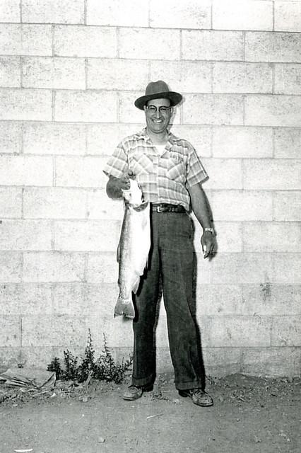 Thompson Ralph A.