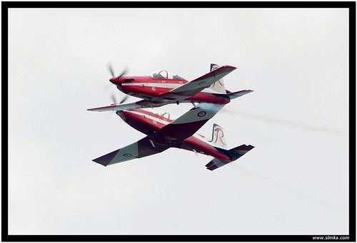 RAAF Roulettes - 45