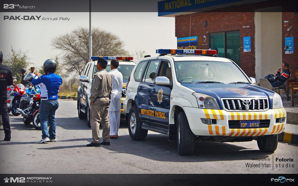 Fotorix Waleed - 23rd March 2012 BikerBoyz Gathering on M2 Motorway with Protocol - 7017384307 be0633cc54 b