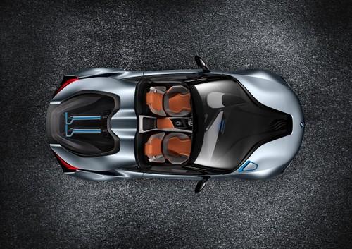 Автомобиль переполнен новыми высокотехнологичными гаджетами BMW