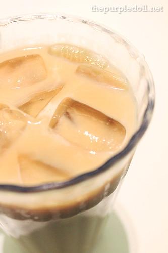 Milk Tea P55