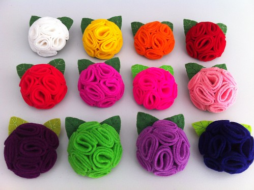 Flores disponibles by En mi mundo blythe