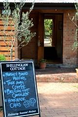 Shillinglaw Cottage