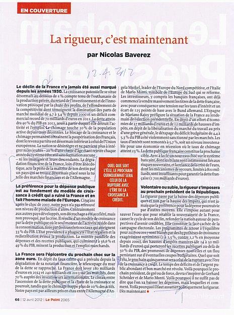 12d13 LPoint N Baverez Decadencia Francia