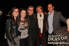 TEAM ROAMING DRAGON -GUESTS-FOOD BLOGGERS-GOURMET SYNDICATE -FRIENDS AND FAMILY-ROAMING DRAGON –BRINGING PAN-ASIAN FOOD TO THE STREETS – Street Food-Catering-Events – Photos by Ron Sombilon Photography-267-WEB