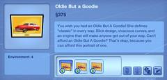 Oldie but a Goodie