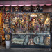 <p>It would be hard to spit in Venice without hitting a store that sells Venetian masks... this was one of them!</p>