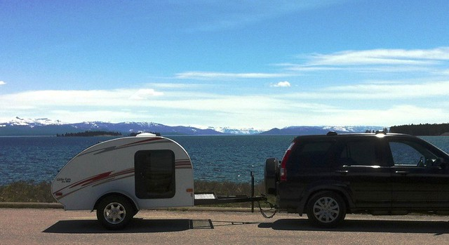 Customer Photo - Yellowstone Lake