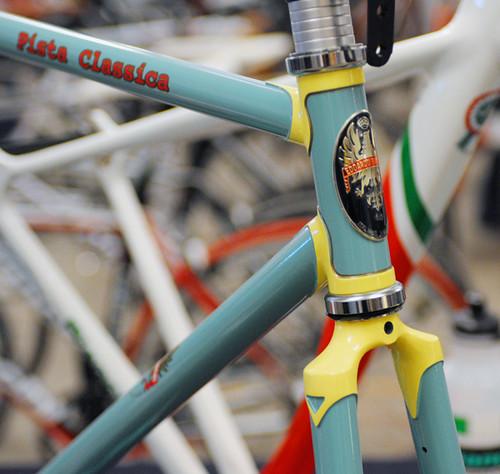 Bianchi Pista Classica