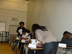 Investor Rights Clinic: Financial Literacy Program 04-13-12