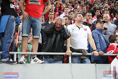 Steaua-Dinamo,Cupa, atmosfera 2