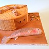 ...gone fishing! Fly fishing cake by Cakes By Jacques