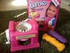 Barbie Magic Knitting Machine Scarves
