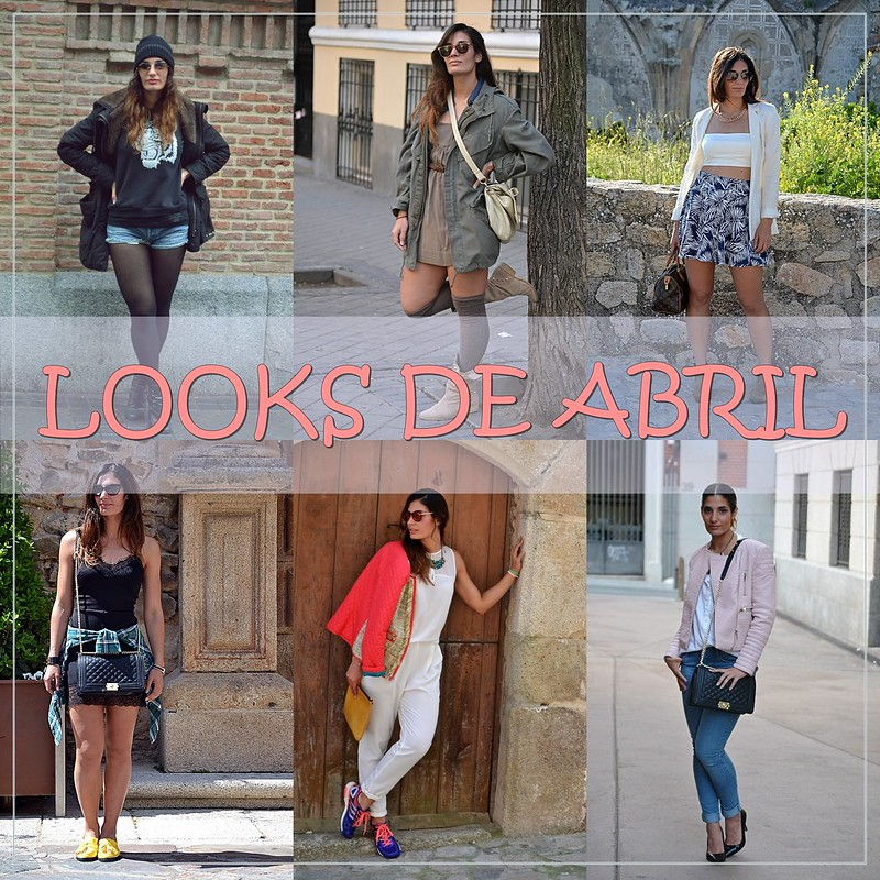 looks abril 2014